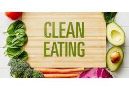"""Η σημασία της """"καθαρής τροφής"""" των προβιοτικών και της άσκησης"""