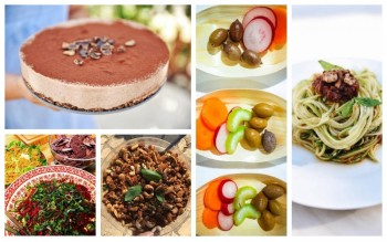 MACROBIOTIC vegan RETREAT IN CRETE  3rd -10th of July 2021