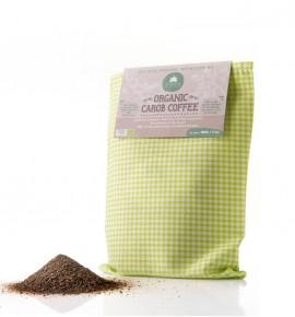 Οργανικός Καφές από Χαρούπια